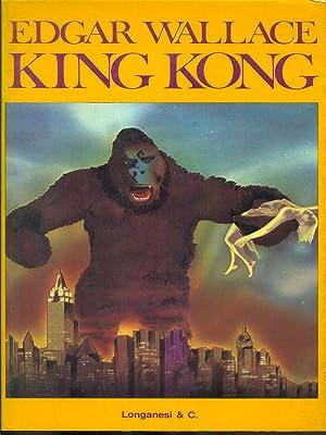 King Kong: Edgar Wallace