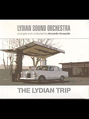 CD Musica Etnica The Lydian Trip: Lydian Sound Orchestra