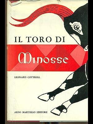 Il toro di Minosse: Leonard Cottrell