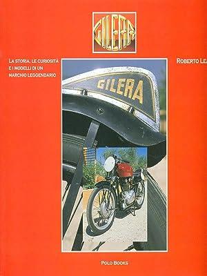 Gilera: Roberto Leardi
