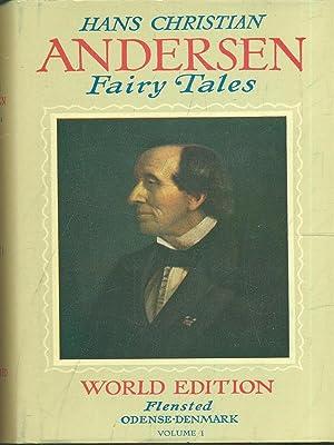 Fairy tales vol. 1: Hans Christian Andersen