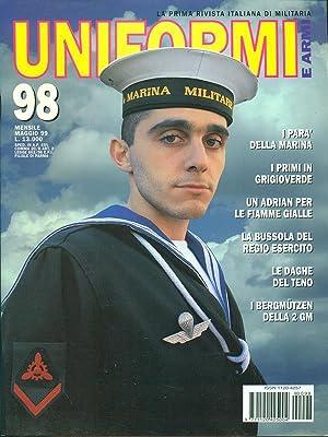 Uniformi e armi n.98/1999: aa.vv.