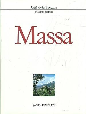 Massa: Massimo Bertozzi