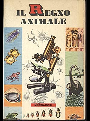 Il Regno Animale: Burnett - Fischer