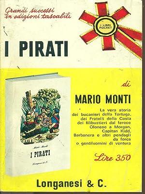 I pirati: Mario Monti