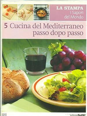 I sapori del mondo - Cucina del: aa.vv
