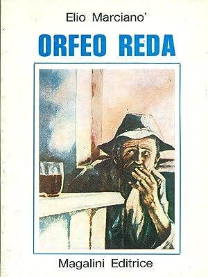 Orfeo Reda: Elio Marciano'