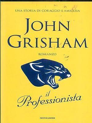 Il professionista: John Grisham