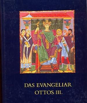 Das evangeliar ottos III