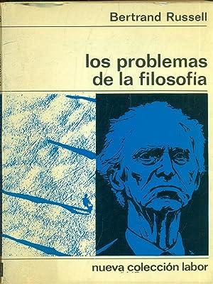 Los problemas de la filosofia: Bertrand Russell