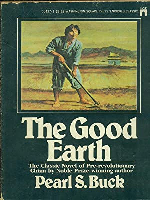 a book report on the good earth a novel by pearl s buck How to write a book report how to write a research paper  within the novel the good earth, pearl buck dishes out several themes that not only relate to the .