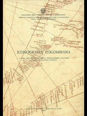Iconografia Colombiana: aa vv