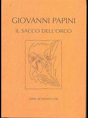 Il sacco dell'orco: Giovanni Papini