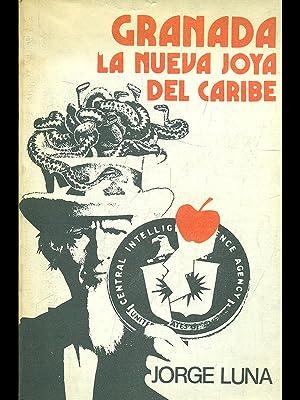 Granada la nueva joya del Caribe: Jorge Luna