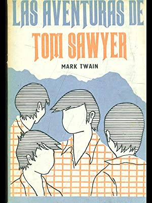 Los aventuras de Tom Sawyer: Mark Twain