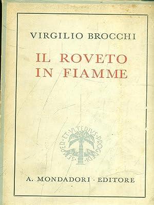 Il roveto in fiamme: Virgilio Brocchi