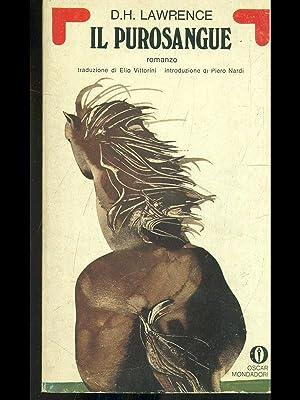 Il purosangue: D.H. Lawrence