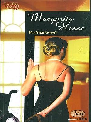 Margarita Hesse: Manfredo Kempff