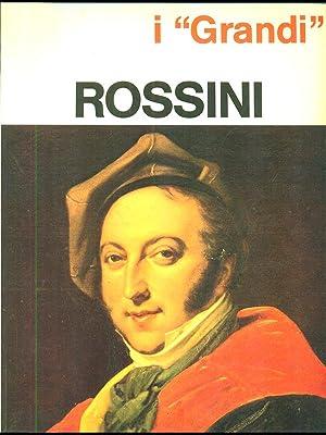 Rossini: Pierluigi Alvera