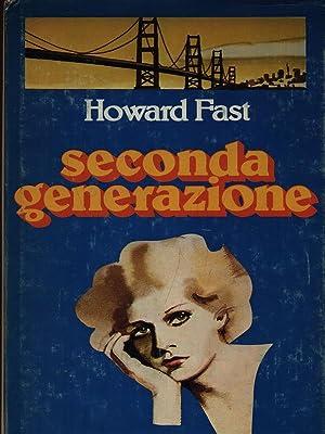 Seconda generazione: Howard Fast