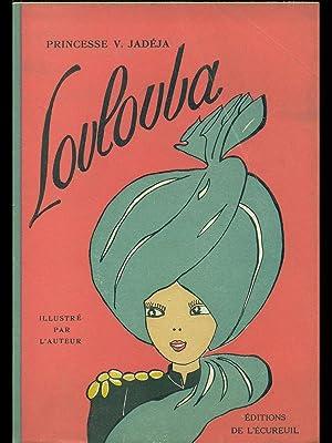 Loulouba: Princesse V.Jadeja