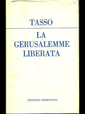 La gerusalemme liberata: Tasso