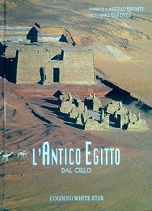 L'Antico Egitto dal cielo