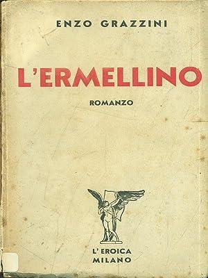 L'ermellino: Enzo Grazzini