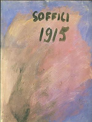 Soffici 1915: Luigi Cavallo
