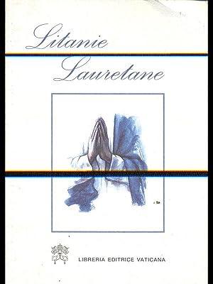 Litanie Lauretane: Basadonna - Santarelli