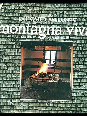 Dolomiti Bellunesi - Montagna viva: Merisio - De
