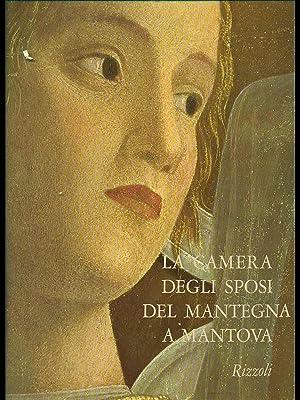 La camera degli sposi del Mantegna a: Luigi Coletti