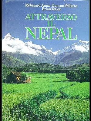 Attraverso il Nepal: aa.vv.