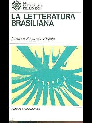 La letteratura brasiliana