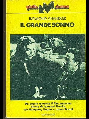 Il grande sonno: Raymond Chandler