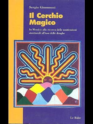 Il cerchio magico: Sergio Giommoni