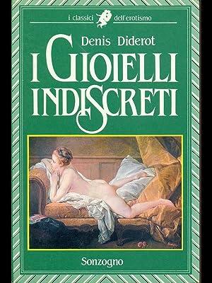 I gioielli indiscreti: Denis Diderot