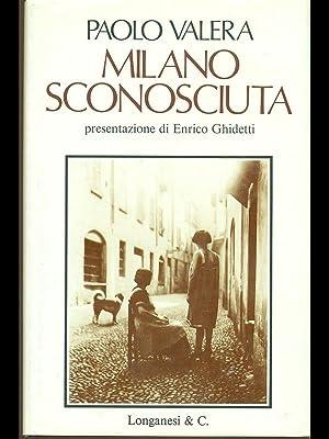 Milano sconosciuta: Paolo Valera