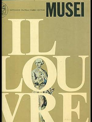 Il museo del Louvre vol. 2: aa.vv.