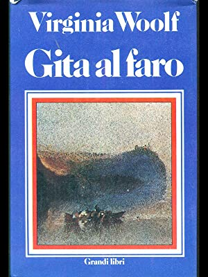 Gita al faro: Virginia Woolf
