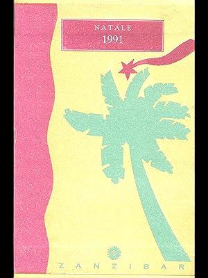 Natale 1991 - La lumaca testarda -: aa.vv.
