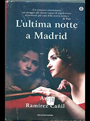 L'ultima notte a madrid