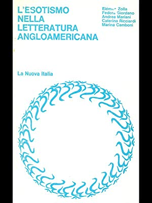 L'esotismo nella letteratura angloamericana: aa.vv.