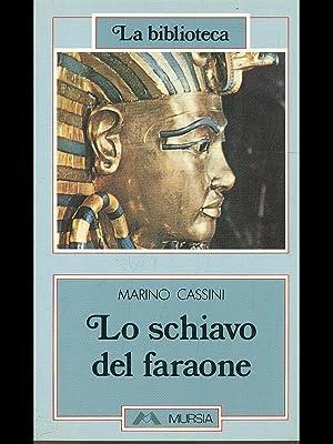 Lo schiavo del faraone