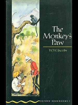The monkey's paw: W.W.Jacobs