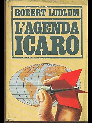 L'agenda Icaro: Robert Ludlum.