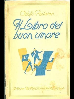 Il libro del Buon umore: Adolfo Padovan