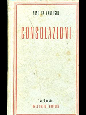 Consolazioni: Nino Salvaneschi