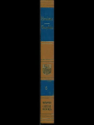 The History of Herodotus-The history of the: Herodotus-Thucydides