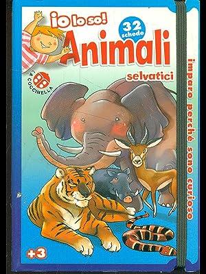animali: Alberto Stefani